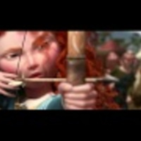Archery Competition, from Brave (2012)