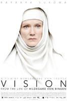 Vision: From the Life of Hildegard von Bingen (Vision - Aus dem Leben der Hildegard von Bingen, 2009)