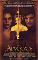 The Advocate (1994, UK title: The Hour of the Pig)