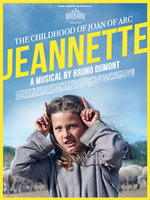 Jeannette: The Childhood of Joan of Arc (Jeannette, l'enfance de Jeanne d'Arc, 2017)
