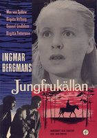 The Virgin Spring (1960, Jungfrukällan)